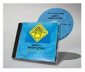 Safety Training: Safety Orientation Safety Game