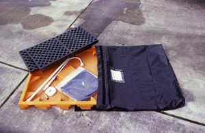 Decon Deck-Carry case for All Decon Deck Models