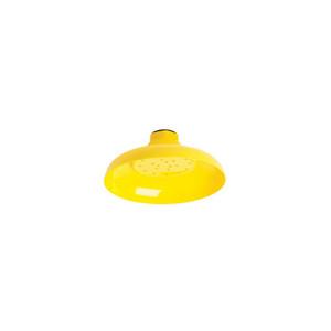 Justrite® Safety Shower Rose, ABS