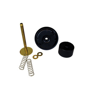 Justrite® Cover Assembly For 1/2 Gallon Plunger Dispensing Can