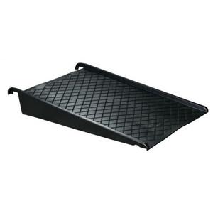 Eagle® Spill Pallet Ramp, Black