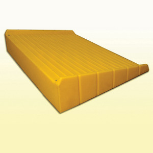 Ramp for Spill Deck, polyethylene