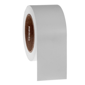 FormaliTAG - Adhesive-Free Formalin Resistant Tags for Thermal-Transfer Printers, White, 2.5'' x 500' / 64mm x 152m, N/A