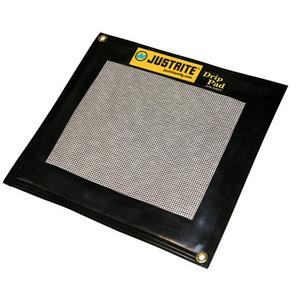 """Justrite® Standard Drip Pad 21"""" x 23"""""""