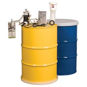 Justrite® Aerosolv Dual-Compliant Aerosol Can, Disposal System