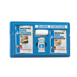 Waterjel Burn Station - Small, Case/5