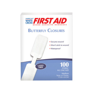 Medium Butterfly Closures, Case/24