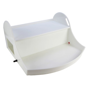 Carboy Spill Tray and Lab Organizer, 2 gallon