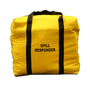 Universal Chemical Spill Kit, Nylon Bag