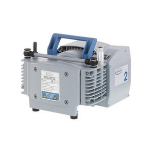 Vacuum Pump MZ 2 NT, 100-120V/50-60Hz, NRTL