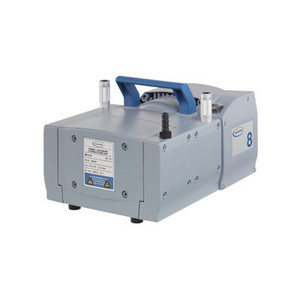 Diaphragm Vacuum Pump ME 8 NT, 120V/60Hz, NRTL