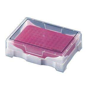 PCR Mini-Cooler Storage, Pink, Pack/2