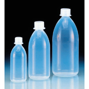 PFA Reagent Bottle with PFA cap, Choose Size