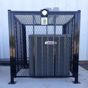 3x3 T-Rex Cage