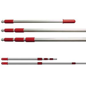 TeleScoop Extension Pole/ Telescopic Rod, Choose Size