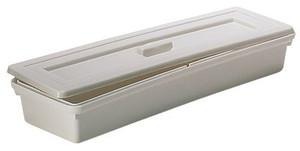 Nalgene® 6910-0618 Instrument Tray/Pipet Sterilizing, PP, case/6