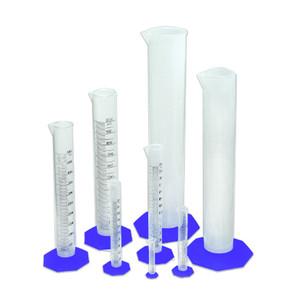 Nalgene® 3662-1234 Graduated Cylinder Variety Pack, PPCO (Set of 7)