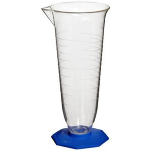 Nalgene® 3673-0032 Graduated Cylinder, Pharmaceutical PMP, 1000mL, case/6