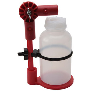 TeleScoop Bottle Holder with Sampling Bottle, 750mL
