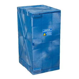 Eagle® Polyethylene Safety Cabinet, Modular, 12 gallon
