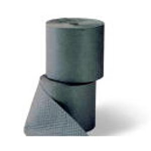 "Universal Fine Fiber Sorbent Split Rolls, Heavy, 15"" x 150', case/2"