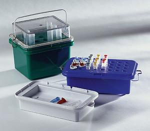 Nalgene® DS5116-0032 Lab-Top Cooler 0 degree C, 1.5mL, PC, 32-Place, Each