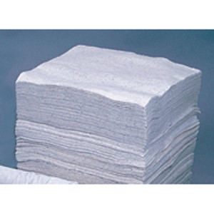 """Universal Air Laid Crepe Fold Wipes, 6"""" x 6"""", case/800"""