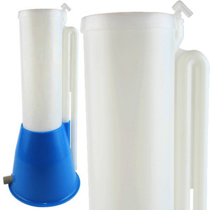 Pipette Washer Accessory Only, No Basket or Jar