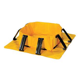 Eagle® Talon Spill Containment Berm, 80-400 gallons, Choose Size