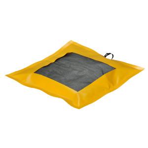 "Eagle® Spill-Nest Portable Drip Tray, 22"" x 22"""