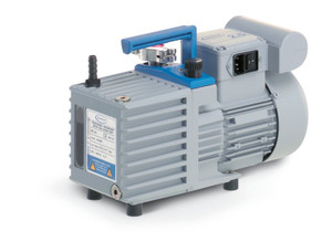 Rotary Vane Pump RZ 2.5, dual voltage, US power cord