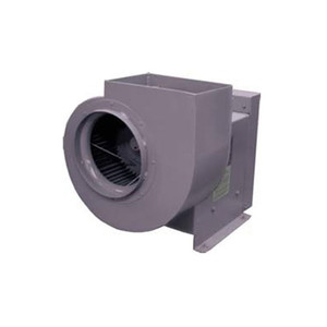 "HEMCO 51734 Belt Drive Exhaust Blower for 96"" Canopy Hoods"