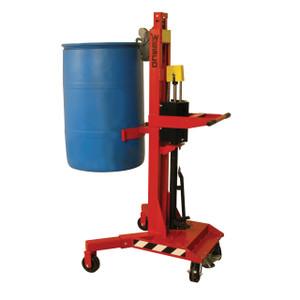Ergonomic Drum Handler High Reach Model