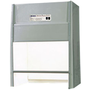 "HEMCO 92022 Universal Fume Hood with Blower, 24"" x 23"" x 36"""