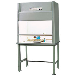 "HEMCO 93022 Universal Fume Hood with Blower, 30"" x 23"" x 36"""
