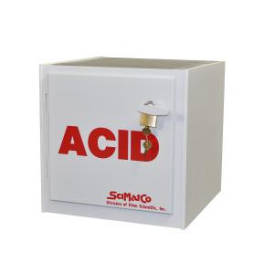 SciMatCo SC5000 Bench Polypropylene Acid Cabinet