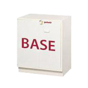 SciMatCo SC5032 Floor Plast-a-Cab HDPE Base Cabinet