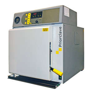 High Efficiency Benchtop Autoclave, 40L, Water / Energy Saving