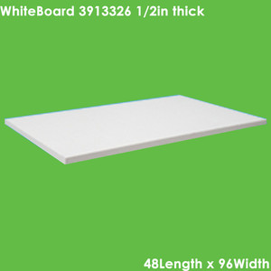 "UniTherm Grade HT200 Thermal Insulating Sheet, 1/2"" Thick (48x96)"