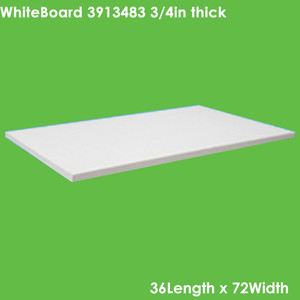 "UniTherm Grade HT200 Thermal Insulating Sheet, 3/4"" Thick (36x72)"