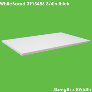 "UniTherm Grade HT200 Thermal Insulating Sheet, 3/4"" Thick (48x96)"