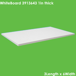 "UniTherm Grade HT200 Thermal Insulating Sheet, 1"" Thick (36x72)"