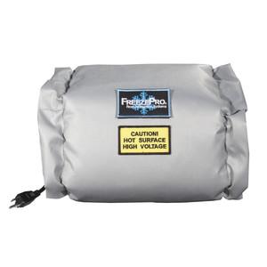 """UniTherm FreezePro Wrap Insulated Pipe Jacket - 18""""L x 6""""W"""
