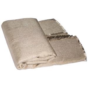 Heavy Duty Fiberglass Welding Blanket & Cover, 5' x 5'