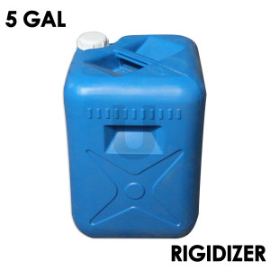 Colloidal Silica Rigidizer, 5 Gallons