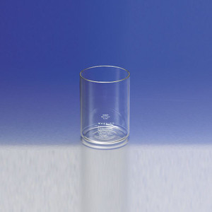 Chemglass CG-8654-5L 210mm OD & 203mm Height Animal Jar 4.7L
