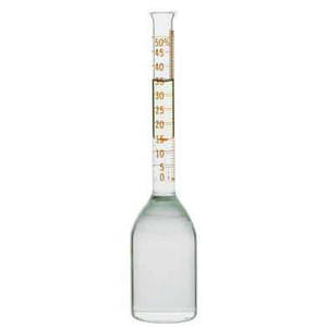 Kimble Babcock Bottle for Cream and Cheese to 50 Percent, Case/12