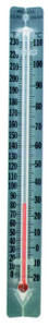 Bel-Art 620096000 H-B Durac V-back Liquid-in-glass -10 To 110c Thermometer Case/100