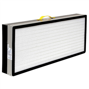HEPA Filter for Fume Box, For Powders, Particulates