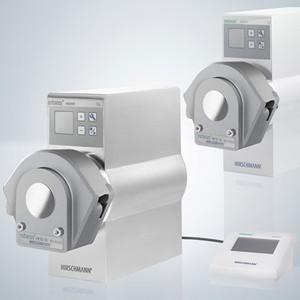 Rotarus Volume 50 / 50i Dispensing Pump, Small Volume, White or Stainless
